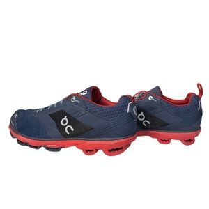 On Cloudcruiser Men's Running Shoes Blue R…